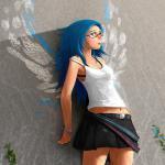 Blue15A